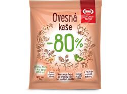 Ovsená kaša -80% 65 g