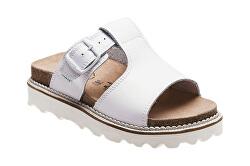Zdravotní obuv pánská N/560/12/10 bílá
