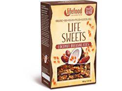 Bio Life sweets pohánka kokosové 100 g