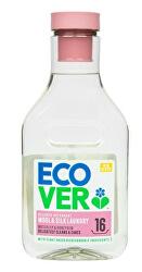 Detergent lichid pentru rufe delicate 750 ml