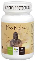 Pro Relax 60 kapsúl