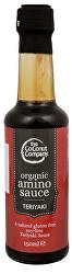Bio amino omáčka (zdravšie náhradka sójové omáčky) - Teriyaki 150 ml