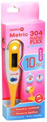 Metric 304 Digitálny teplomer Rapid Flex detský