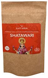 Zlatý doušek - Ajurvédská káva SHATAWARI 100 g