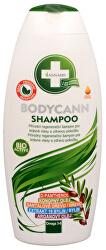 Bodycann přírodní šampon 250 ml