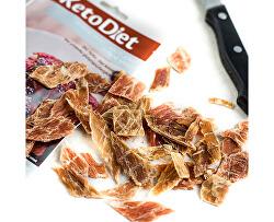 Sušené maso krůtí jerky 3 x 30 g
