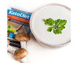 Proteinová polévka houbová 7 x 27 g