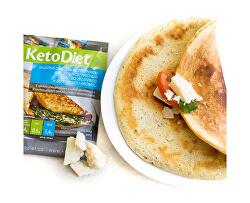 Proteínová omeleta so syrovou príchuťou 7 x 27 g