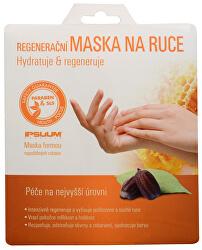 Regeneračná maska na ruky - rukavice