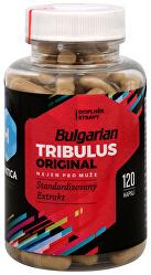 Bulgarian Tribulus Original 120 kapslí