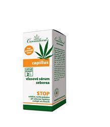 Capillus vlasové sérum seborea 40 ml