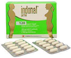 Indonal Partner 120 kapsúl