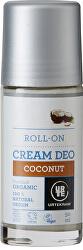 Krémový deodorant kokosový 50 ml BIO
