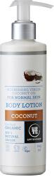 Telové mlieko kokosové 245 ml BIO
