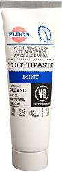 Zubná pasta mäta s fluórom 75 ml BIO