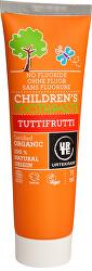 Zubná pasta tutti frutti 75 ml BIO