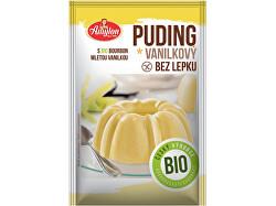 Bio Puding vanilkový Amylon 40 g