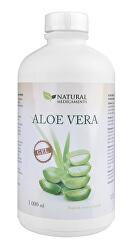 Aloe Vera gel 1000 ml
