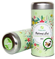 Bylinkový čaj (Proste krásna) Naturalis BIO 70 g
