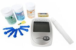 Cholesterolmetr EasyTouch (3v1)