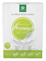 Protein hrachovo-rýžový 180 g