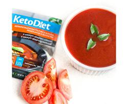 Proteinová polévka rajčatová s nudlemi 7 x 34 g