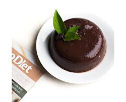 Proteínový puding s čokoládovou príchuťou 7 x 27 g