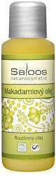 Makadamiový olej lisovaný za studena 50 ml