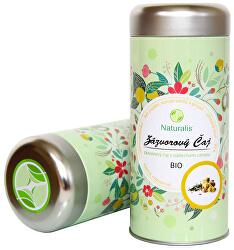 Zázvorový čaj Naturalis BIO 70 g