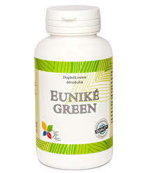 Euniké Green
