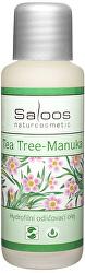 Hydrofilní odličovací olej - Tea Tree - Manuka 50 ml