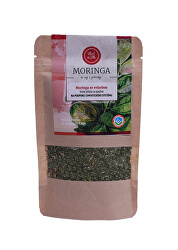 Moringa olejodárná s lipkavcom obyčajným 30 g