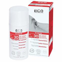 Opaľovací krém SPF 30 s repelentom BIO 100 ml