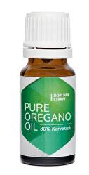 Pure Oregano Oil 10 ml