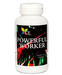 Powerful Worker