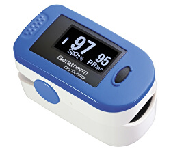 Pulzný oximeter Oxy control