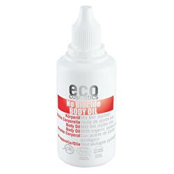 Repelentný telový olej BIO proti komárom a ďalšiemu hmyzu 50 ml