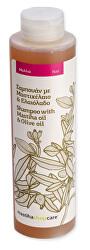 Sampon mastichovým és az olívaolaj 250 ml