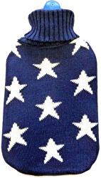 Termofor în pulover de stele