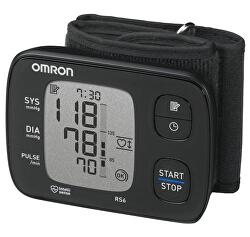 Tonometer digitálny RS6 na zápästie