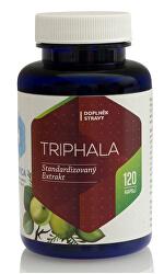 Triphala 120 kapsúl