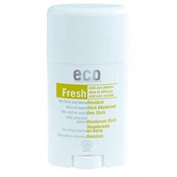 Tuhý dezodorant BIO s olivovým listom a slezom 50 ml