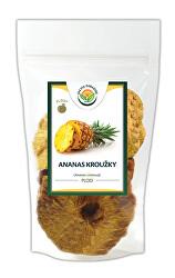 Ananás krúžky