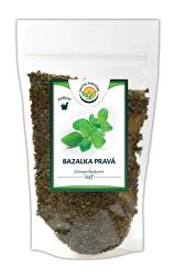 Bazalka pravá - nať