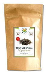 Chun Mee special - vzácné obočí