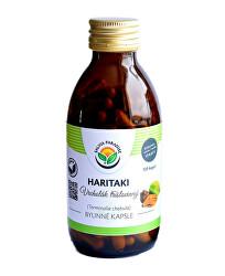 Haritaki - vrcholák kapsule