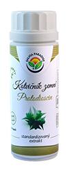 Kotvičník - protodioscín extrakt 100 kapslí