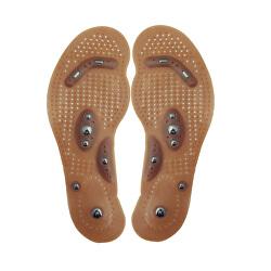 Magnetické vložky do topánok
