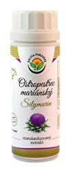 Pestrec - silymarín extrakt 100 kapslí