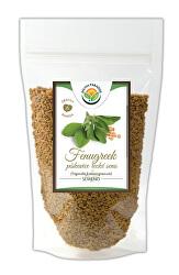 Pískavice řecké seno – Fenugreek semeno